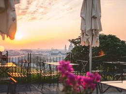 布达佩斯旅游