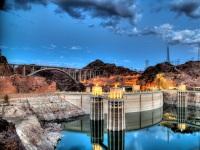 拉斯维加斯出发大峡谷、空中观光1日游:LV1-6835