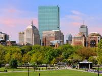 波士顿出发尼亚加拉大瀑布5日游:BO5-6819