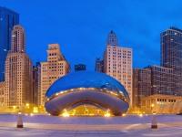 芝加哥出发包车自由行1日游:CH1-8651