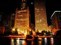 芝加哥出发包车自由行2日游:CHI2-9067
