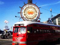 洛杉矶出发2日游:LA2-2085
