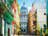 哈瓦那出发古巴、舒适小团6日游:HAV6-8995