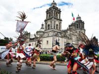 墨西哥城出发墨西哥、舒适小团4日游:MEX4-9011