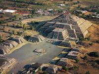 墨西哥城出发墨西哥3日游:MEX3-11292