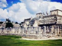 坎昆出发墨西哥、舒适小团6日游:CUN6-9017