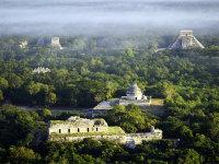 墨西哥城出发墨西哥、舒适小团8日游:MEX8-11781