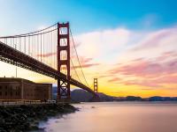 旧金山出发包车自由行5日游:SF5-10876