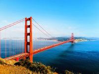 旧金山出发舒适小团、包车自由行1日游:SF1-6580