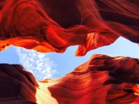 拉斯维加斯出发羚羊谷1日游:LV1-10163