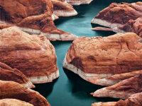 拉斯维加斯出发大峡谷、羚羊谷5日游:LV5-11642