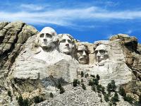 拉斯维加斯出发黄石公园、羚羊谷、西南巨环7日游:LV7-9424