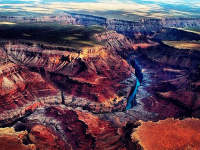 拉斯维加斯出发大峡谷、包车自由行2日游:LV2-11899
