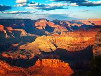 拉斯维加斯出发大峡谷、包车自由行1日游:LV1-9041