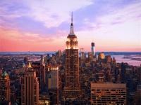 纽约出发包车自由行1日游:NY1-8868
