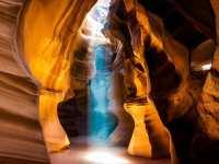 拉斯维加斯出发大峡谷、羚羊谷、舒适小团2日游:LV2-11004
