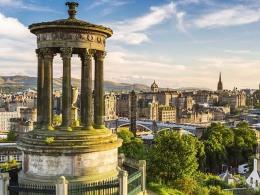 爱丁堡旅游