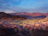 拉斯维加斯出发大峡谷、羚羊谷、舒适小团3日游:LV3-7970