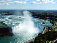 多伦多出发尼亚加拉大瀑布、包车自由行1日游:TO1-8622