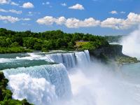 费城出发尼亚加拉大瀑布7日游:PH7-8103