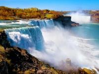 纽约出发尼亚加拉大瀑布2日游:NY2-11