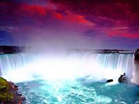 纽约出发尼亚加拉大瀑布、包车自由行2日游:NY2-9054