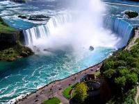 纽约出发尼亚加拉大瀑布5日游:NY5-28