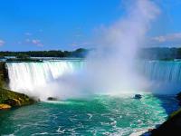 纽约出发尼亚加拉大瀑布5日游:NY5-22