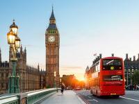 伦敦出发游船观光1日游:LO-T-7539