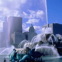 芝加哥出发尼亚加拉大瀑布6日游:CH6-232