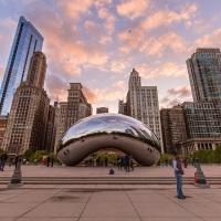芝加哥出发4日游:CH4-5701