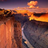拉斯维加斯出发大峡谷、羚羊谷4日游:LV4-3318