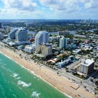 迈阿密出发舒适小团10日游:MI10-4432