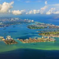 迈阿密出发舒适小团、购物6日游:MI6-4451