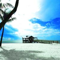迈阿密出发舒适小团8日游:MI8-4397