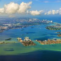迈阿密出发舒适小团9日游:MI9-4411