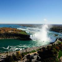 纽约出发尼亚加拉大瀑布5日游:NY5-6016