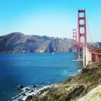 旧金山出发优胜美地6日游:SF6-1305