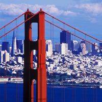 旧金山出发大峡谷9日游:SF9-2843