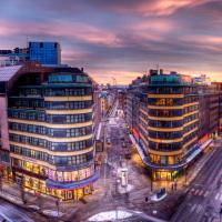 斯德哥尔摩出发7日游:ST7-5934