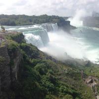 多伦多出发尼亚加拉大瀑布4日游:TO4-3217