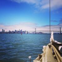 旧金山出发大峡谷、优胜美地7日游:SF7-146