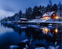 斯德哥尔摩出发8日游:ST8-5566