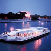华盛顿出发游船观光1日游:DC-T-925