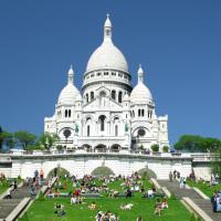 巴黎出发1日游:PA1-5409