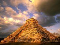 墨西哥城出发墨西哥5日游:MEX5-11323