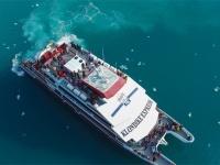 惠蒂尔出发游船观光1日游:WH-T-10191