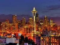 西雅图出发8日游:SE8-2710