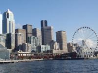 西雅图出发3日游:SE3-10215