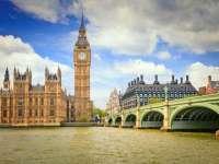 伦敦出发4日游:LO4-10431